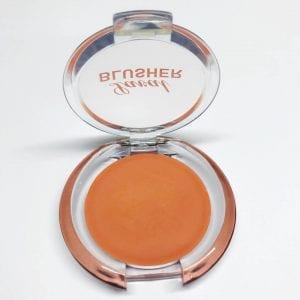 Laval Cream Blusher - 132 Peach Melba
