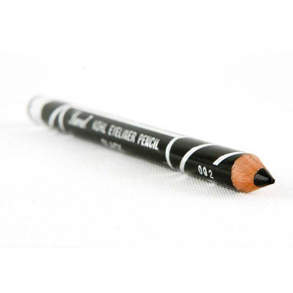 Laval Eyeliner Pencil - Black