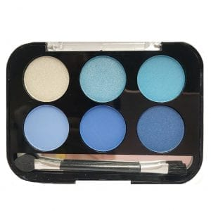 Laval Eyeshadow Palette NEW - Blue