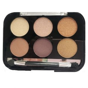Laval Eyeshadow Palette NEW - Brown