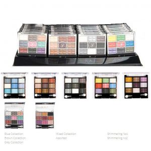 Laval Eyeshadow Palette TRAY