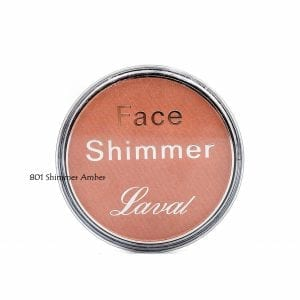 Laval Face Shimmer 801 1
