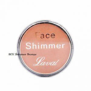Laval Face Shimmer 803 1