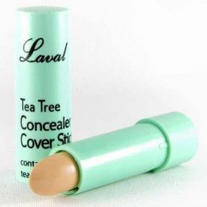 Laval Tea Tree Oil Concealer Cover Stick - Fair