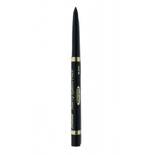 Laval Twist Up Eyebrow Pencil – Black