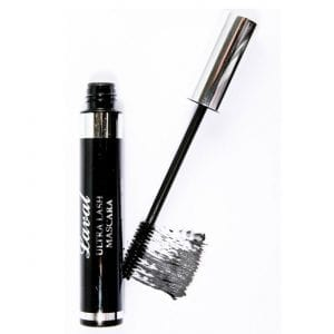 Laval Ultra Lash Mascara - Black
