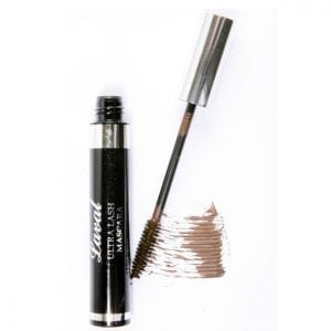 Laval Ultra Lash Mascara - Brown