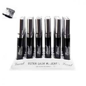 Laval Ultra Lash Mascara Tray - Black