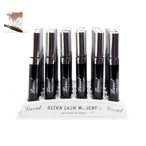 Laval Ultra Lash Mascara Tray - Brown