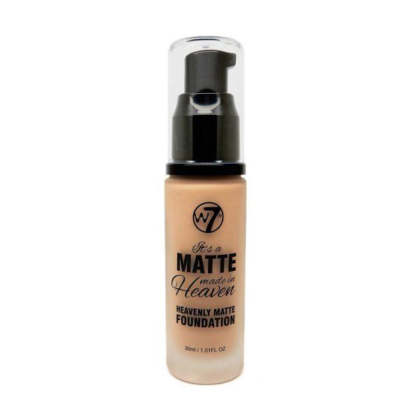 W7 Matte Made in Heaven - Natural Tan