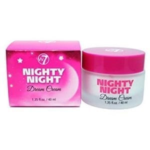 W7 Nighty Night Dream Cream