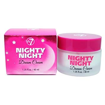 W7 Nighty Night Dream Cream