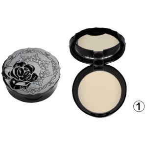 Lameila Pressed Powder - 01