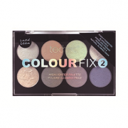 Technic pressed powder highlighter palette #2 Limited Edition