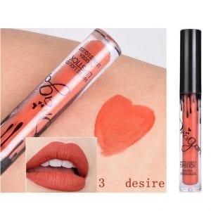 Dragon Liquid Lipstick - 03