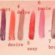 Dragon Liquid Lipstick 1