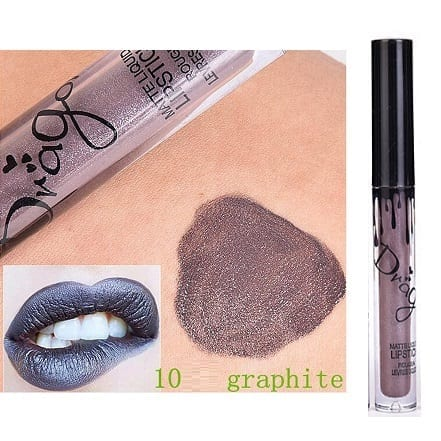 Dragon Liquid Lipstick - 10
