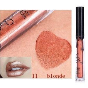 Dragon Liquid Lipstick - 11