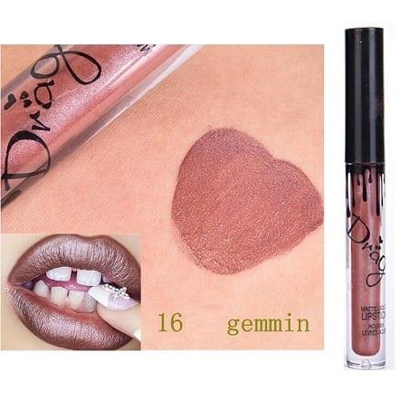 Dragon Liquid Lipstick - 16