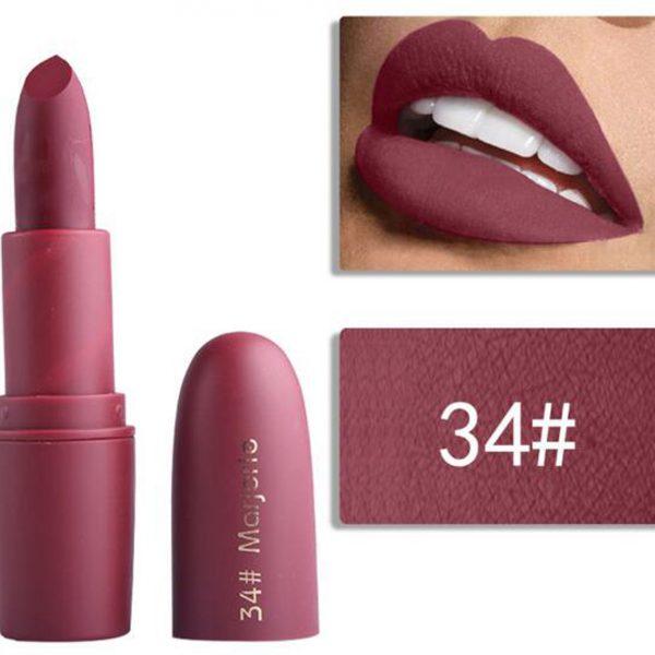Miss Rose Lipstick - 034