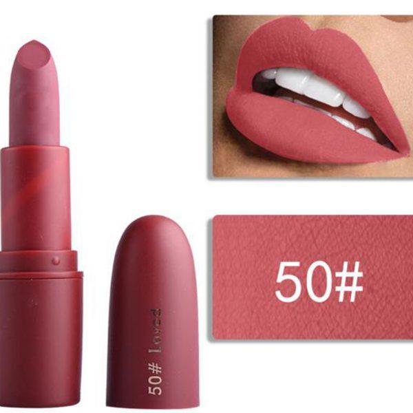 Miss Rose Lipstick - 050