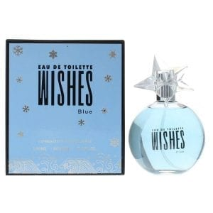 Wishes Blue