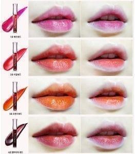 Lip Stain/Tint
