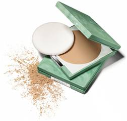 Powder & Compact