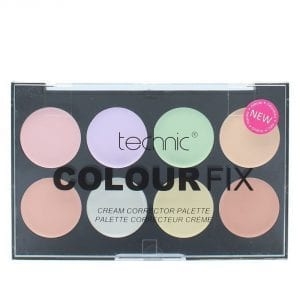 technic colour fix cream corrector