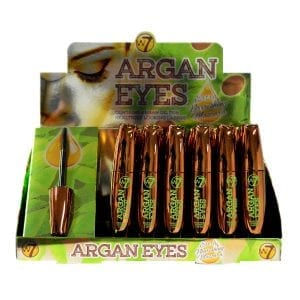 W7 Argan Eyes Mascara 2