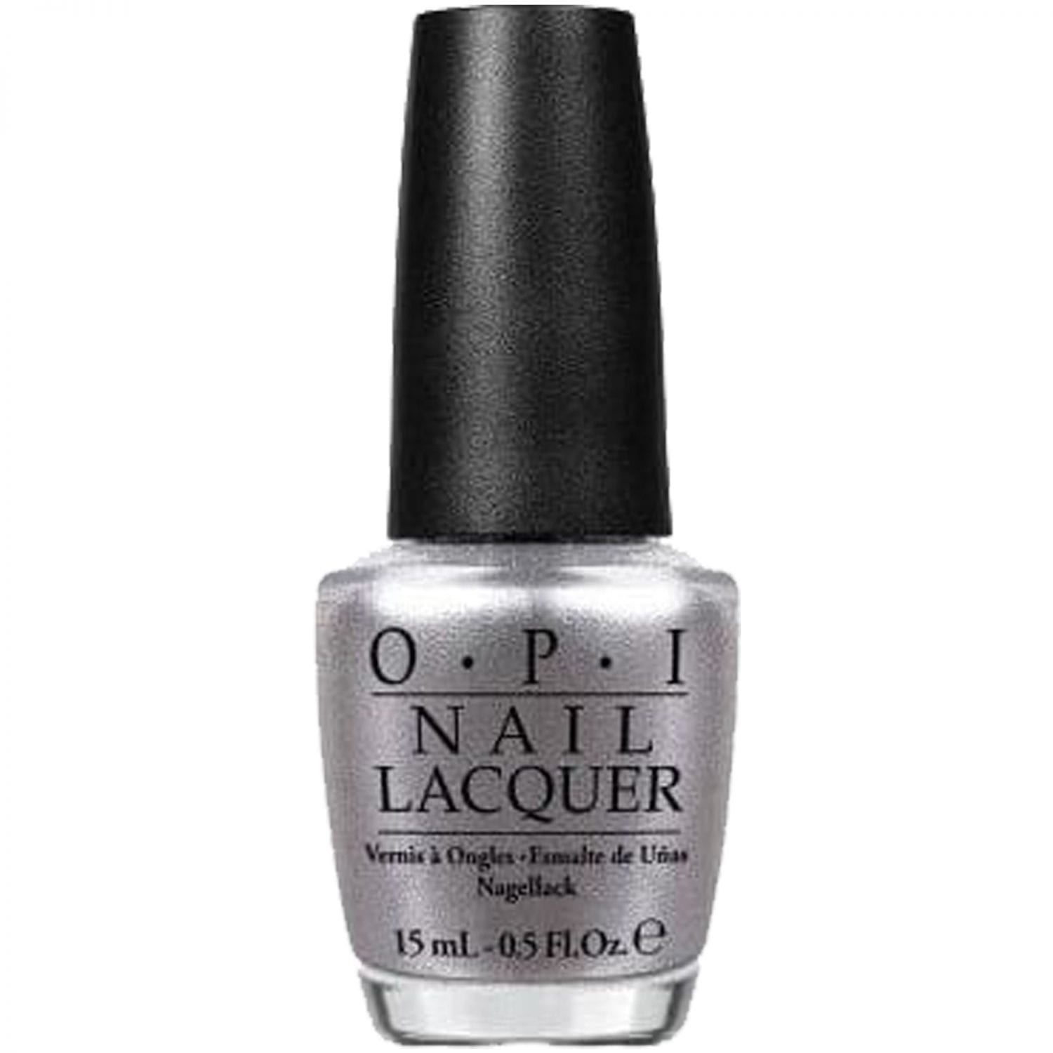 OPI Nail Lacquer Nail Polish 15ml HR F14 Unfrost My Heart - Colour ...