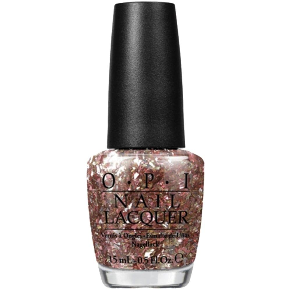 Opi Nail Lacquer Nail Polish 15ml Nl M80 Gaining Mole Mentum Colour Zone Cosmetics