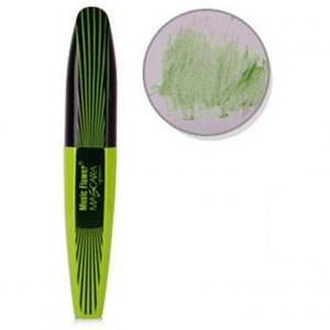MusicFlowder Green Mascara