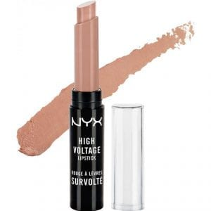 NYX High Voltage Lipstick Flawless