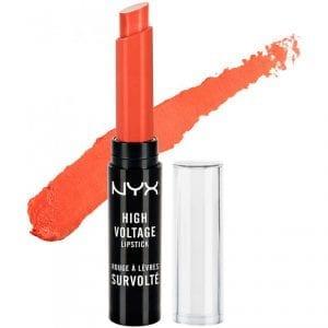 NYX High Voltage Lipstick Free Spirit