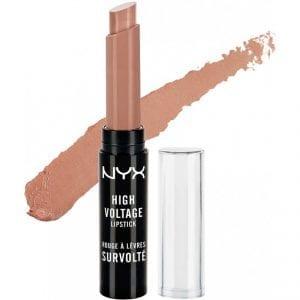 NYX High Voltage Lipstick Stone