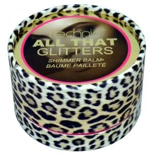 Technic All That Glitters Shimmer Balm