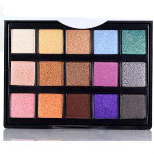 PopFeel 15 colours eyeshadow #2