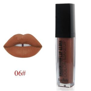 BaoLiShi Matte Lip Gloss 06