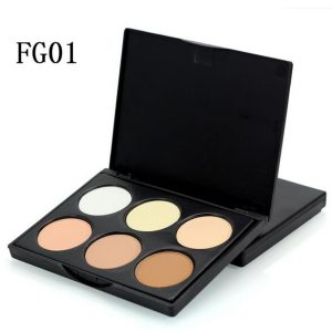 FG01 PopFeel Contour Palette