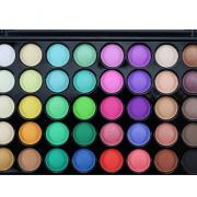 PopFeel 40 colours eyeshadow palette #2 1