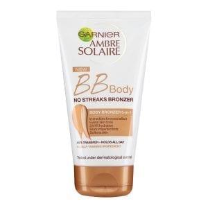 Garnier Ambre Solaire BB Body Bronzer