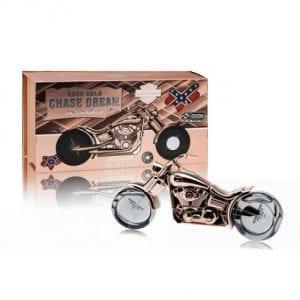 Tiverton Chase Dream Rose Gold motorbike women perfume 3