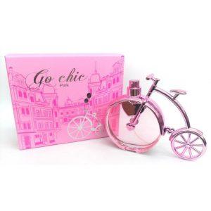 go chic pink 1