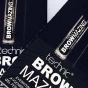 Technic Browmazing