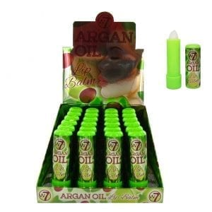 W7 Argan Oil Lip Balm