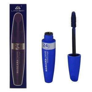 LingMei Blue Mascara 4