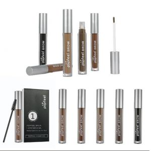 PopFeel Brow Gel 3