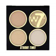 W7 Strobe Time! - It's Glow Time