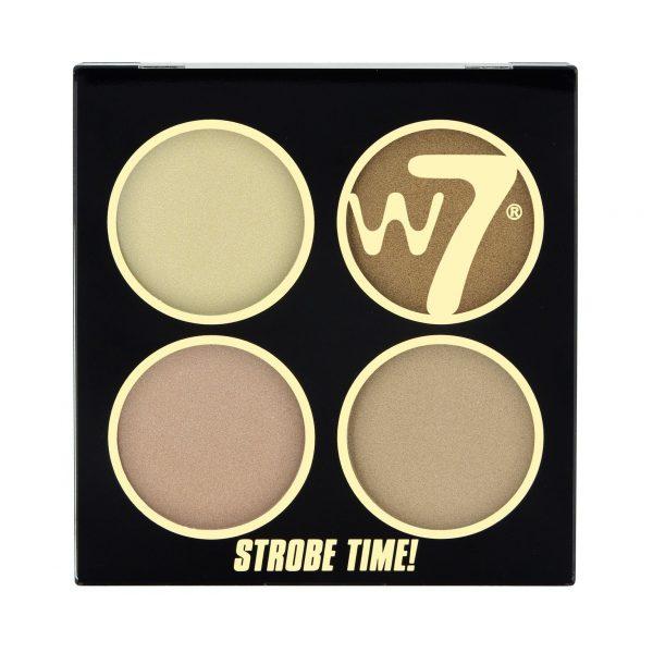W7 Strobe Time! - Vivid Glow